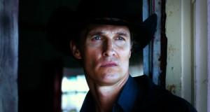 Matthew McConaughey is Killer Joe
