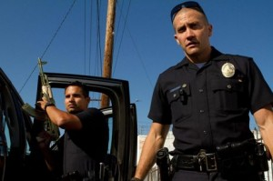 End of Watch - Feat