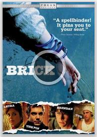 Brick - Netflix Streaming