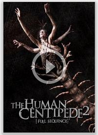 Human Centipede 2 - Netflix