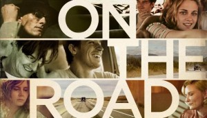 On the Road - Featured