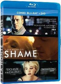 Shame - Blu Ray