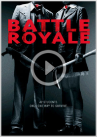Battle Royale - Netflix