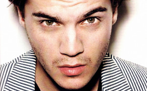 Emile Hirsch is the new John Belushi