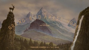 Grand Budapest Hotel - Featured