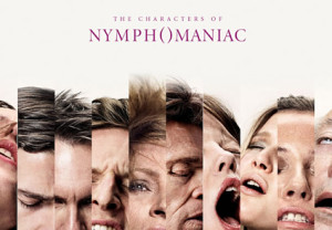 Nymphomaniac - Featured