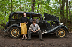 Bonnie and Clyde - Featured