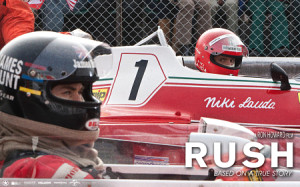 Rush, A Ron Howard Film