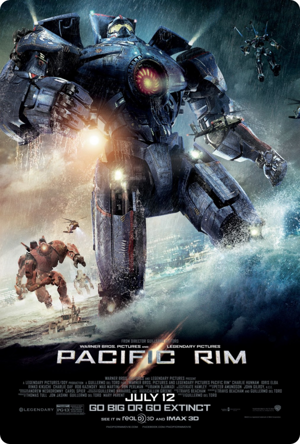 The Worst of the Year: Pacific Rim