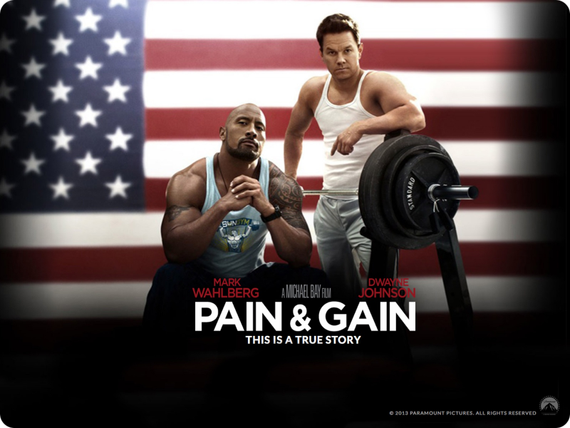 Defied Expectations: Pain & Gain
