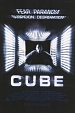 Cube- Movies similar to The Maze Runner
